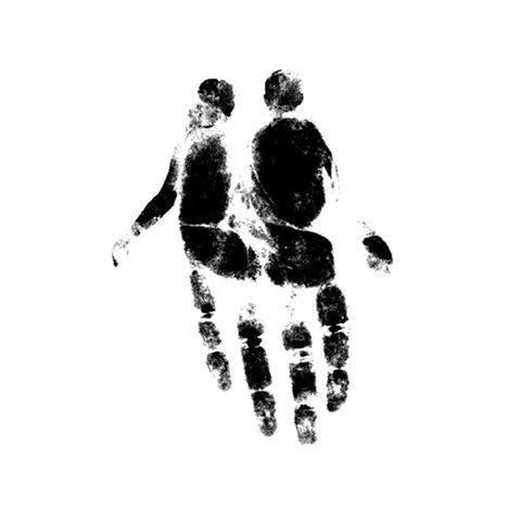 """""""Hand in Hand"""" by Aziz Kadmiri"""
