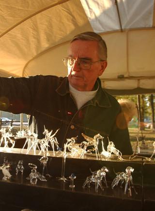 Glass - Kentuck Festival