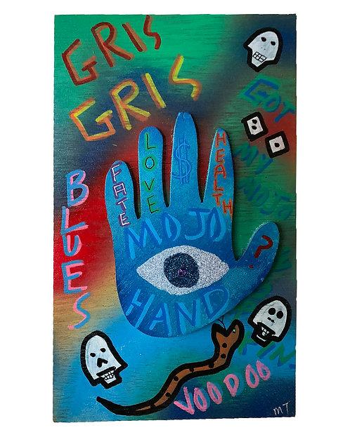 Mojo Hand-Miz Thang