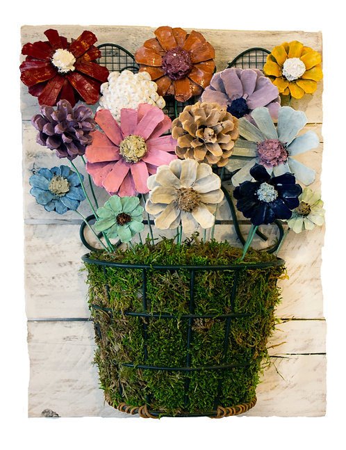 Bloomers-Sam Sullivan