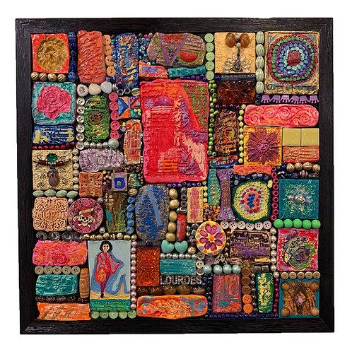 Picking Up the Pieces-Elayne Goodman