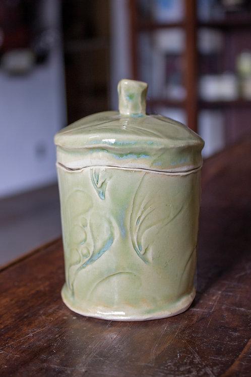 Sugar Jar-Margaret Barber