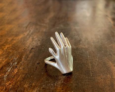 Hand Ring-Ricky Boscarino