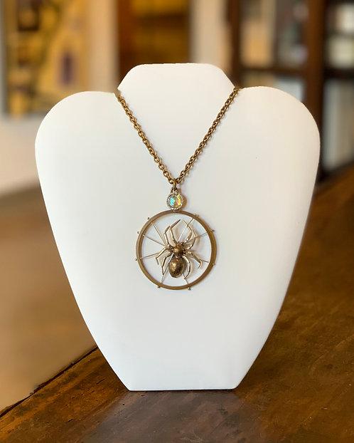 Spider Pendant - Ricky Boscarino