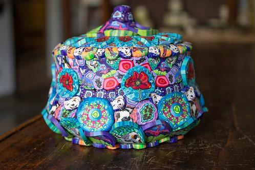 Round Sugar Bowl - Layl McDill