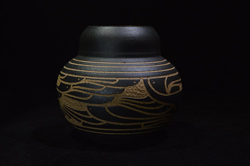 Geometric Bowl No.2-Charles Smith