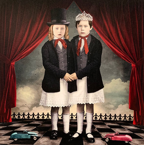 Daughters and Sons-Beth Conklin