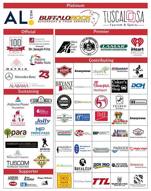 Kentuck Festival Corporate Sponsors