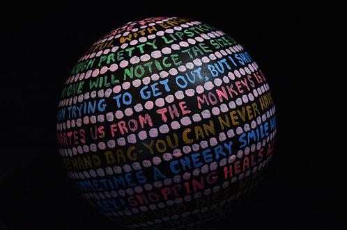 Quips Sphere-Elayne Goodman