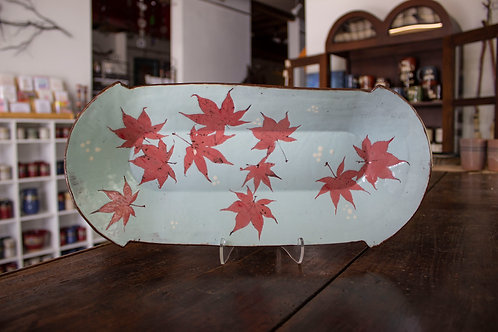 Leaf Serving Dish-Doris Blum