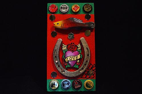 Love Fish-Dr. Bob