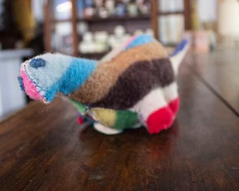 Stuffed Dinosaurs-Caren Matukas