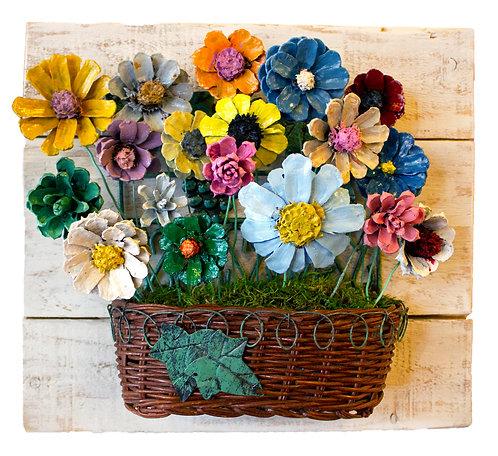 Spring Bouquet-Sam Sullivan