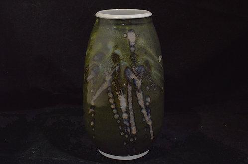 Stoneware Vase-Adam Snyder