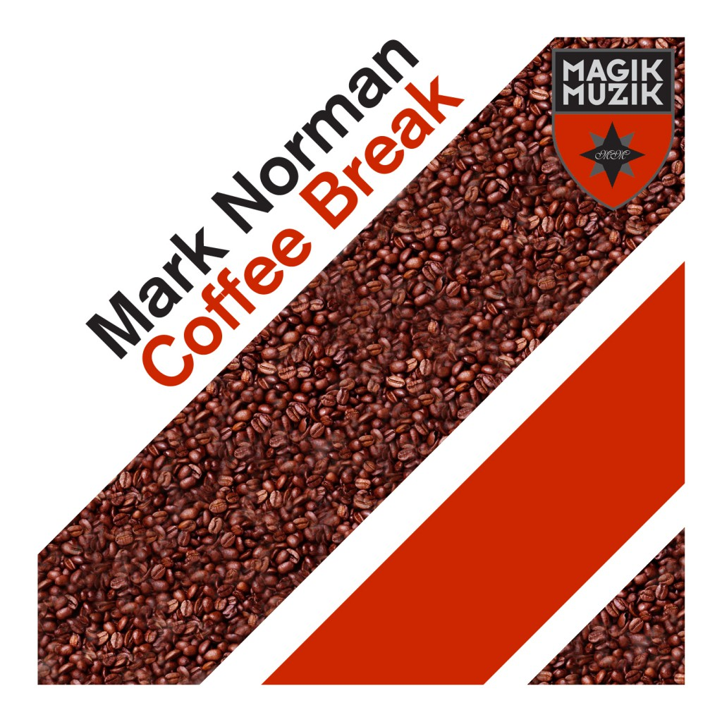 Mark Norman - Coffee break