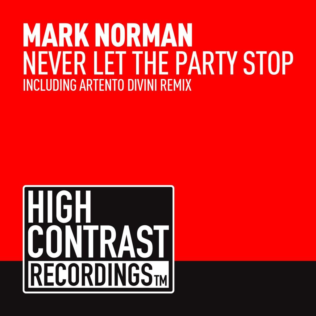 Mark Norman - N.L.T.P.S