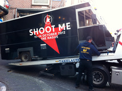 Shoot Me Film Festival