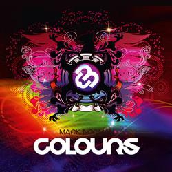 Mark Norman - Colours (album)