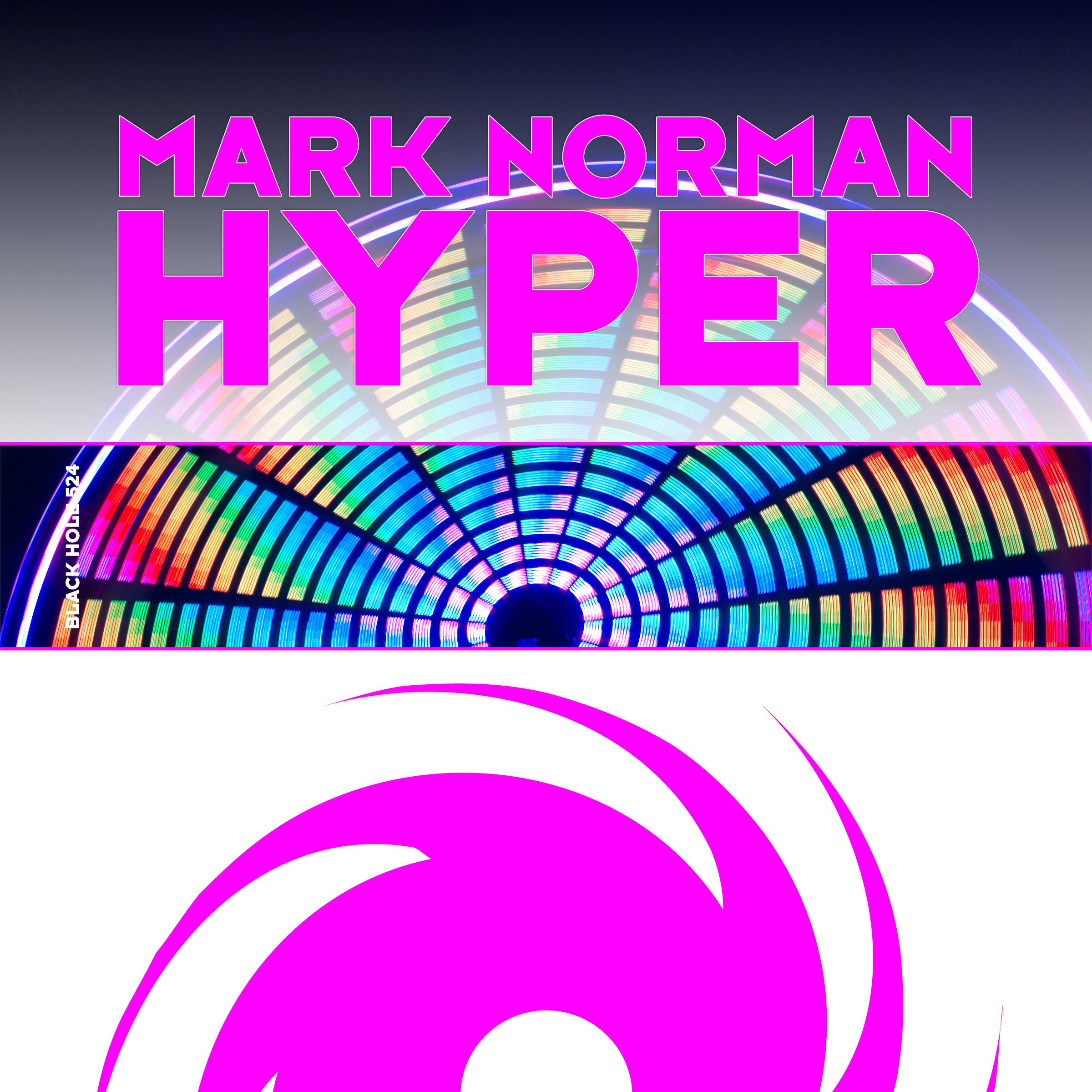 Mark Norman - Hyper
