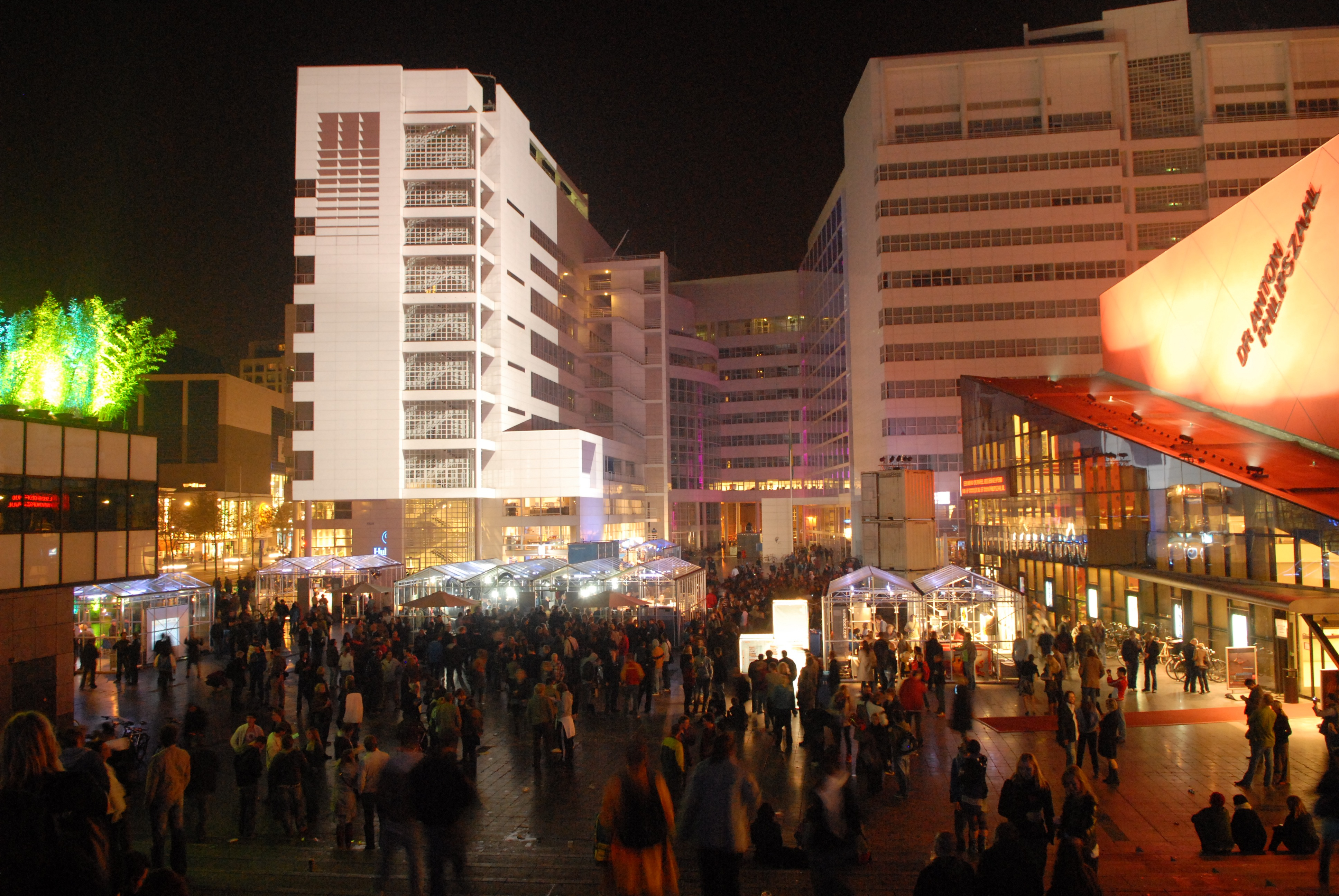 TodaysArt festival