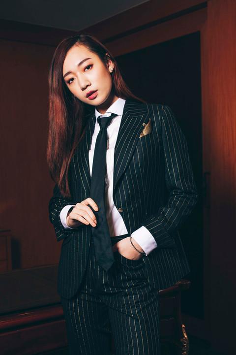 GQ 2019 Suit Walk