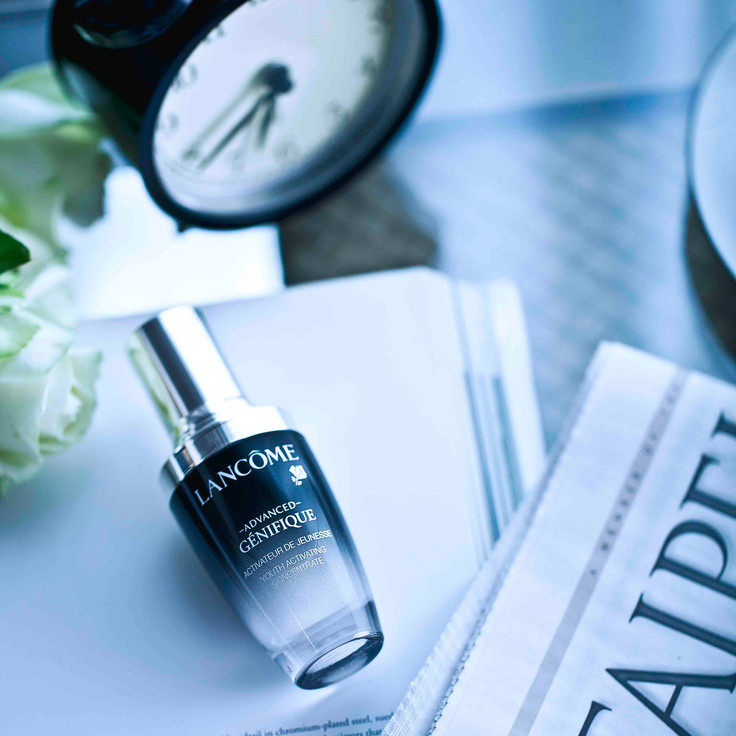Care Products LANCOME