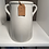 "Thumbnail: ""For You"" Grey Vase"