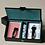 Thumbnail: Pemberton & Milner Leather Poker Card Set