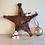 Thumbnail: Hand Made Bronze Birch Star