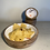 Thumbnail: Mango Wood shallow Puffin Bowl