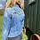 Thumbnail: Gas Denim Jacket