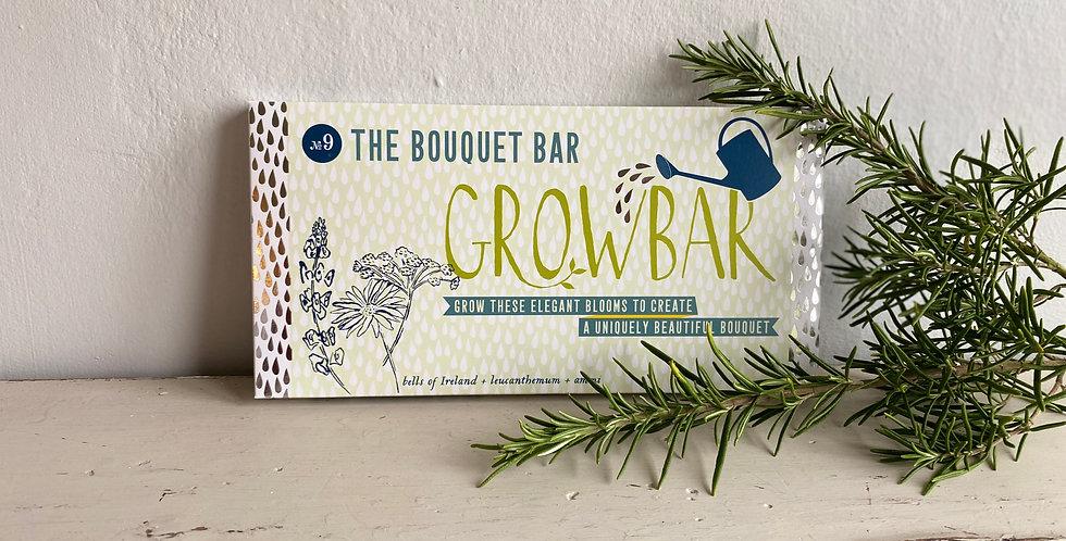 The Bouquet Bar Growbar