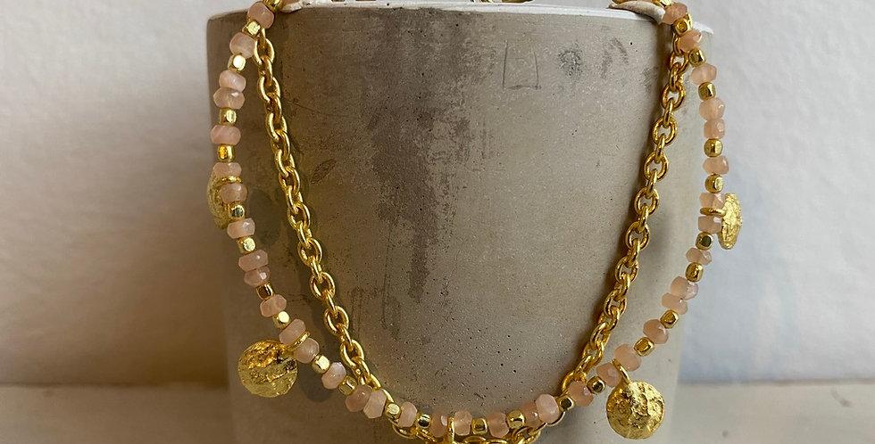 Azuni adira multistrand bracelet
