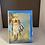 "Thumbnail: Blank card ""The Jockey"""