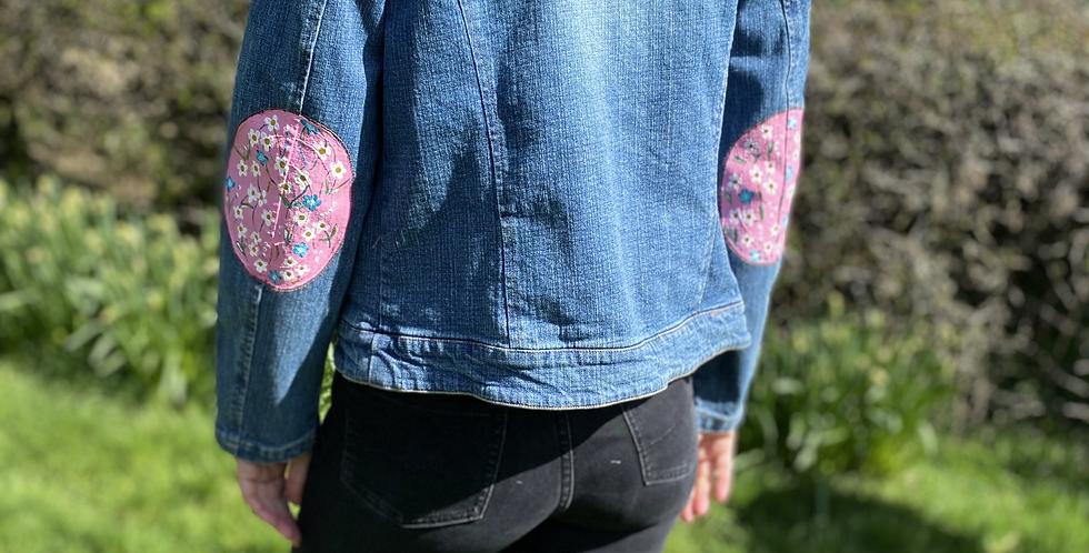 Bluestone Denim Jacket