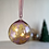 Thumbnail: Small Glass Baubles
