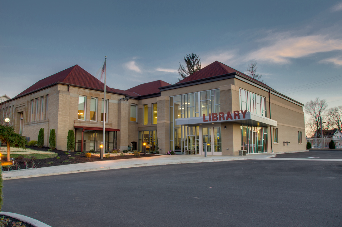 Bellevue Public Library