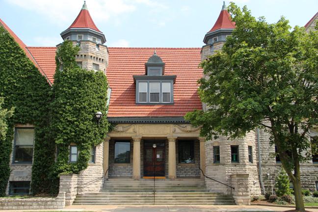 Sandusky Library