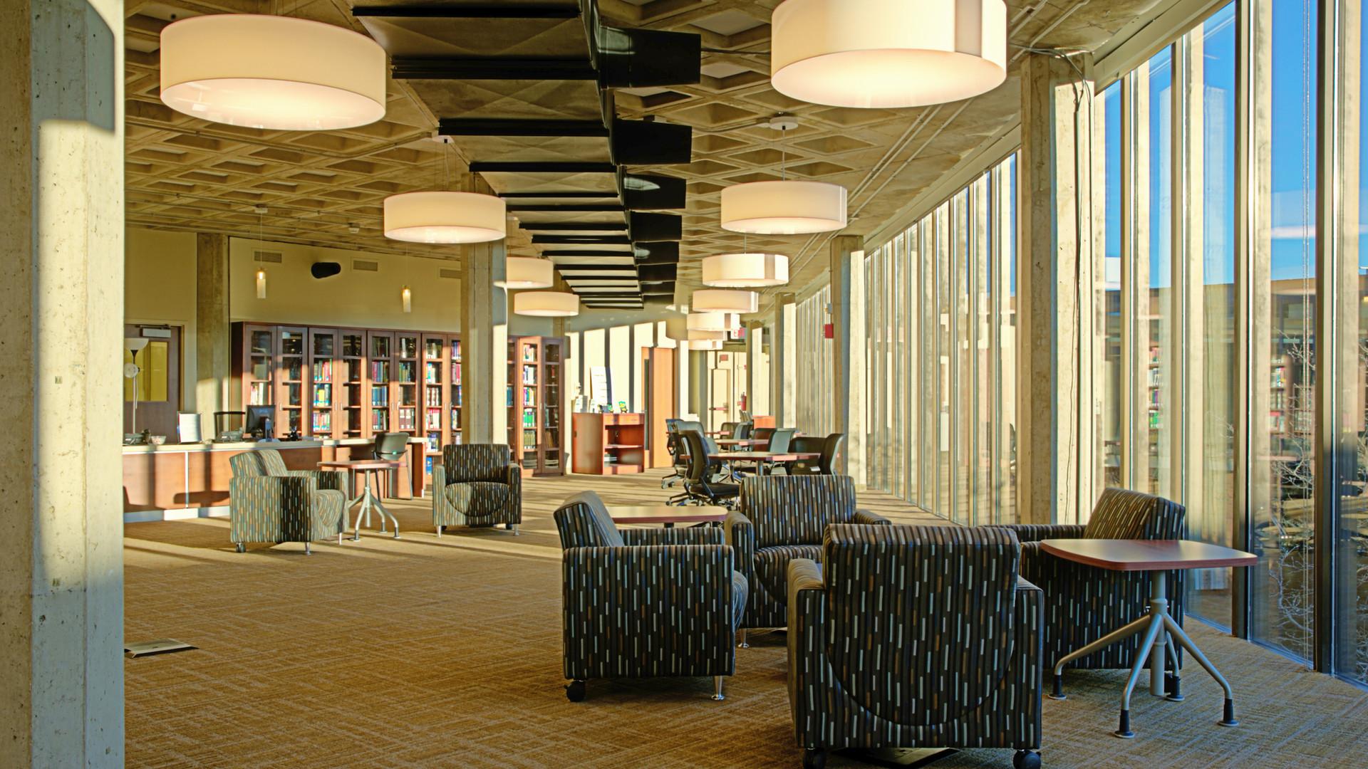 SIU Medical Library