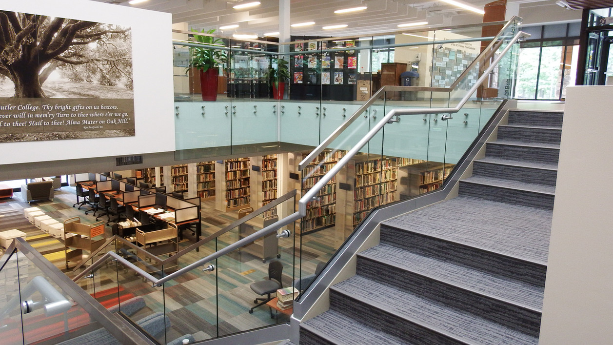 John A. Beck Library