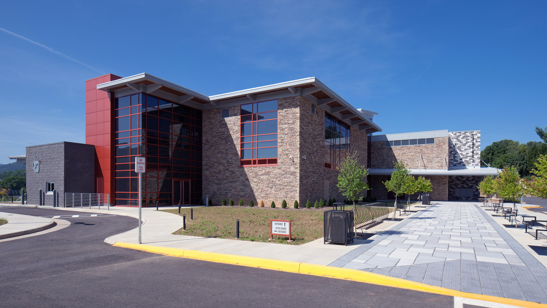 South County Library Roanoke County Public Library