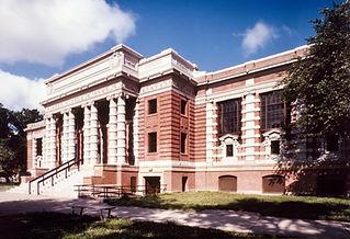 Carnegie West Branch