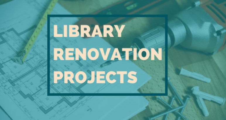 Library Renovation Projects