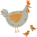 Hen, Chicks.png