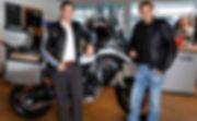 Juan-Jose-Dominguez-BMW-Motorrad-y-Hugo-