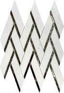 Eastern White Herringbone