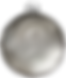 Silver_Christmas_Ball_with_Ornaments_PNG