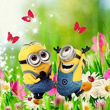 Minions Spring.jpg