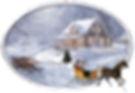 animated-snow-horse-carriage-leaving-pic