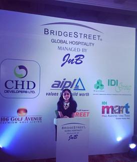Bridgestreet Conference